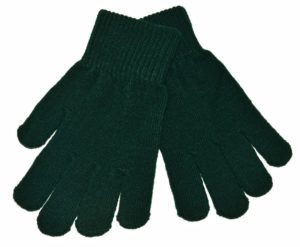 WEBSHOP Gloves Knitted Bottle