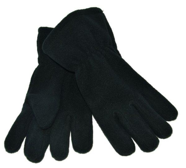 WEBSHOP Gloves Fleece Nvy