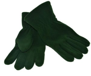 WEBSHOP Gloves Fleece Bottle