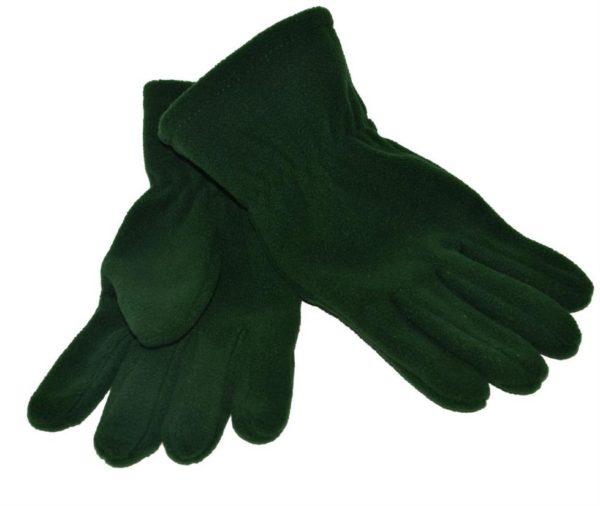 WEBSHOP Gloves Fleece Bottle