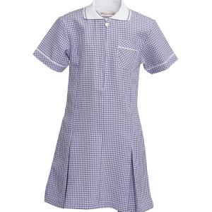 Summer Dresses Blue
