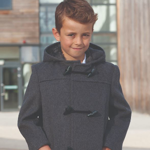 Coats and Duffles