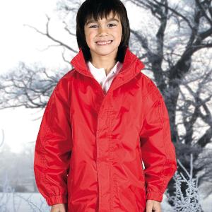 Warm Jackets