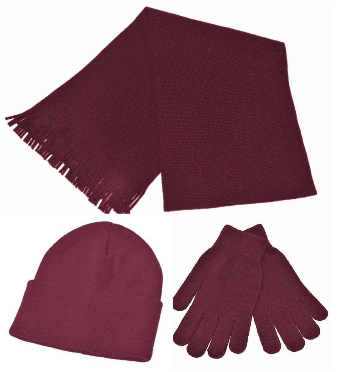 Knitted Winter Kit Mar
