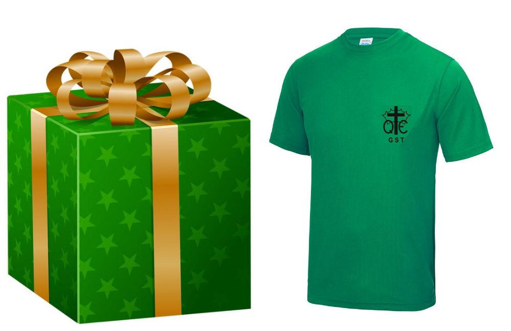 green kit