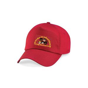 red-baseball-cap