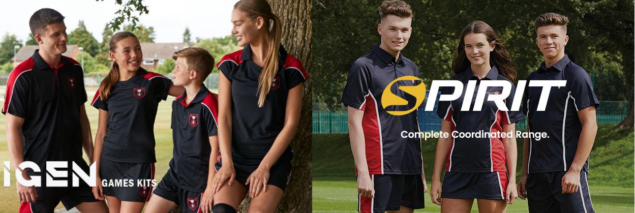 Sportskits