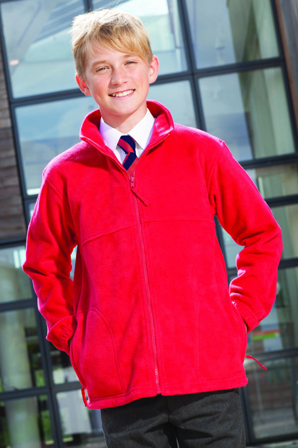 Fleece Jacket (Banner brand)