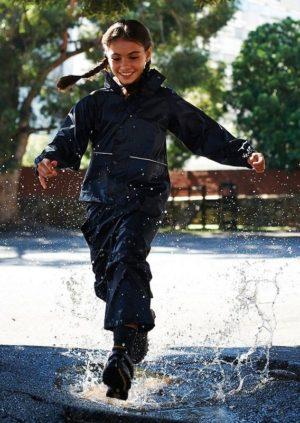 Rain Jackets & Waterproofs